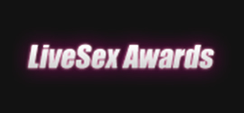 Top 3: LiveSexAwards